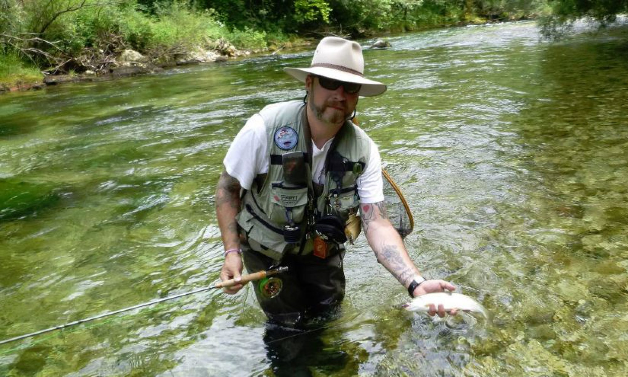 APU Fly Fishing